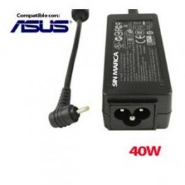 Cargador Asus compatible 19v 1,58A