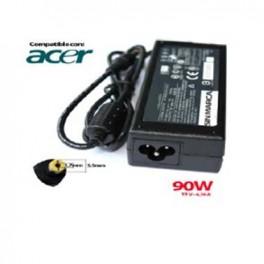 Cargador Acer compatible 19v 4,74A