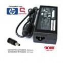 Cargador HP compatible 19v 4,74A
