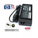 Cargador HP compatible 18,5v 3,5A