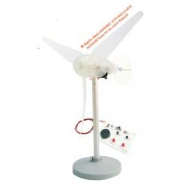Aerogenerador de 1 watio