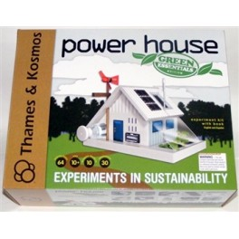 Kit power house