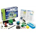 Kit calentamiento global