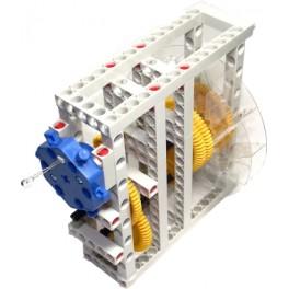 Kit de energía hidraúlica