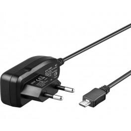 Cargador para teléfonos móviles micro USB