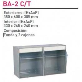 CONTENEDOR BASBOX 2