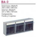 CONTENEDOR BASBOX 3