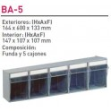 CONTENEDOR BASBOX 5