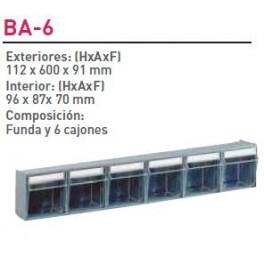 CONTENEDOR BASBOX 6