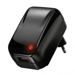 Cargador alimentador USB 5V 2100mAh