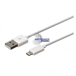 Cable USB a Apple Lightning