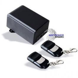 Kit emisor / receptor para exteriores