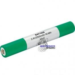 Batería para linterna