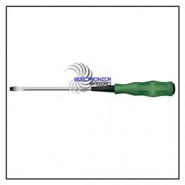 Destornillador plano 3,2 mm
