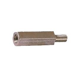 Separador hexagonal M-H 40 mm