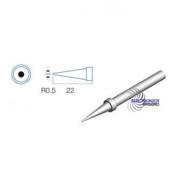 Punta 0,5 mm para RHRV7539