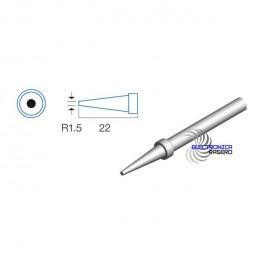 Punta 1,5 mm para RHRV7539
