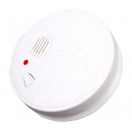 Detector de humos inalámbrico