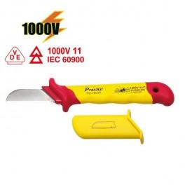 Cuchillo electricista 1000v