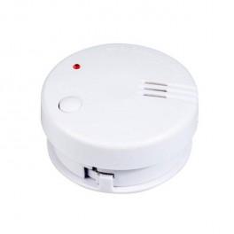 Detector humos batería litio