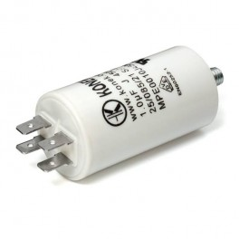 Condensador 1MF 450vac