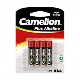 Pila alcalina AAA Camelion