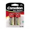 Pila alcalina LR14 Camelion