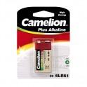 Pila alcalina 9v Camelion