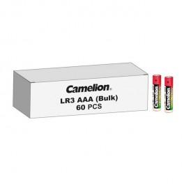 Pila alcalina LR03 Camelion (GRANEL)