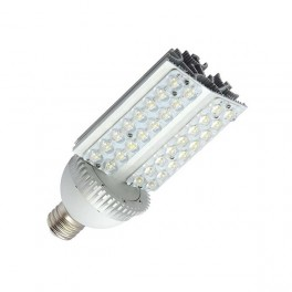Lámpara led E27 40W AP