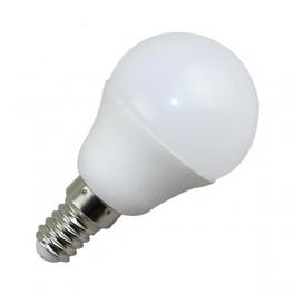 Bombilla led E14 G45 4W