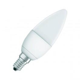 Bombilla led E14 C37 5W