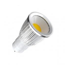 Lámpara led GU5.3 120º 5W COB 220V