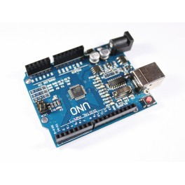 Arduino Uno RV3