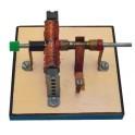 Motor eléctrico básico