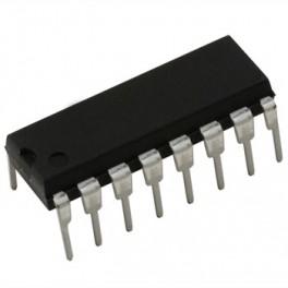 74HC365 Circuito integrado