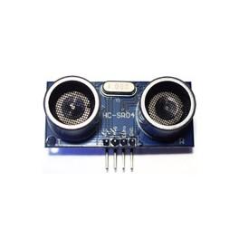 Sensor de distancia por ultrasonidos HCSR04