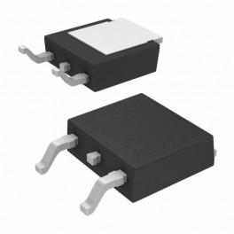Regulador LM1117-3,3V SOT223