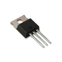 Transistor STP11NM60
