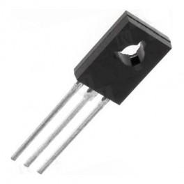 Transistor BD176