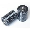Condensador electr. 180uF 400V 20x35mm