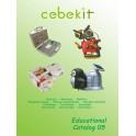 Catálogo tecnología Cebekit