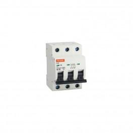 Interruptor automático 1P+N 6Ka