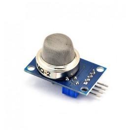 Módulo sensor de humo y gas GLP