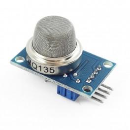 Módulo sensor amoníaco benceno