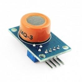 Módulo sensor de alcohol