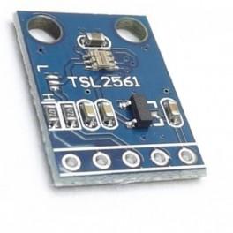 Módulo sensor intensidad luminosa
