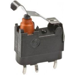 Microrruptor palanca SPDT Marquardt