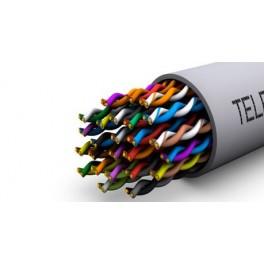 Cable UTP Cat5e LSZH 25 pares
