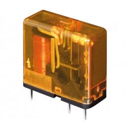 Mini relé standard 5VDC 1C